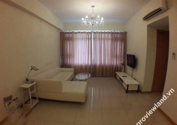 Apartment in Saigon Pearl for rent Ruby 1 Tower 2 bedrooms