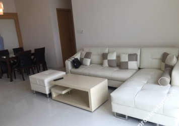 Apartment in The Vista 3 bedrooms 140sqm for rent