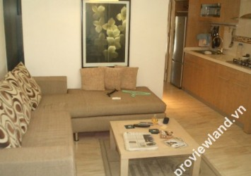 Serviced apartment for rent on Dien Bien Phu Street 100sqm