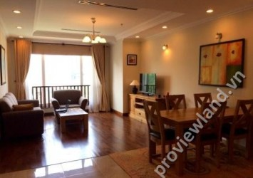 Serviced apartment in Nguyen Van Troi Street Phu Nhuan Dist for rent