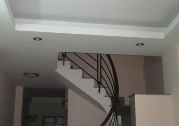 House in District 3 for rent 4 bedrom