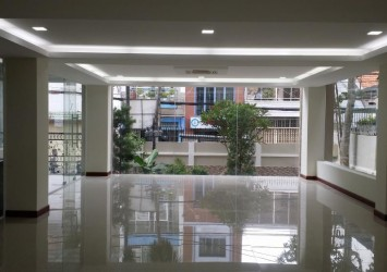 Office in District 1 for rent Dang Dung Street 60sqm