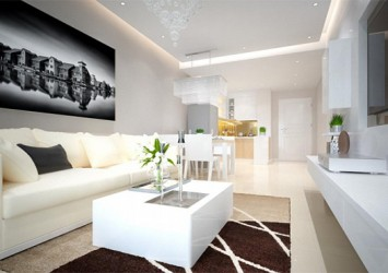 Apartment in Wilton Tower for sale 68sqm WT1 Tower