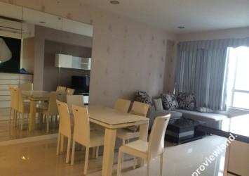 Apartment for rent in Sunrise City 106sqm 2 bedrooms