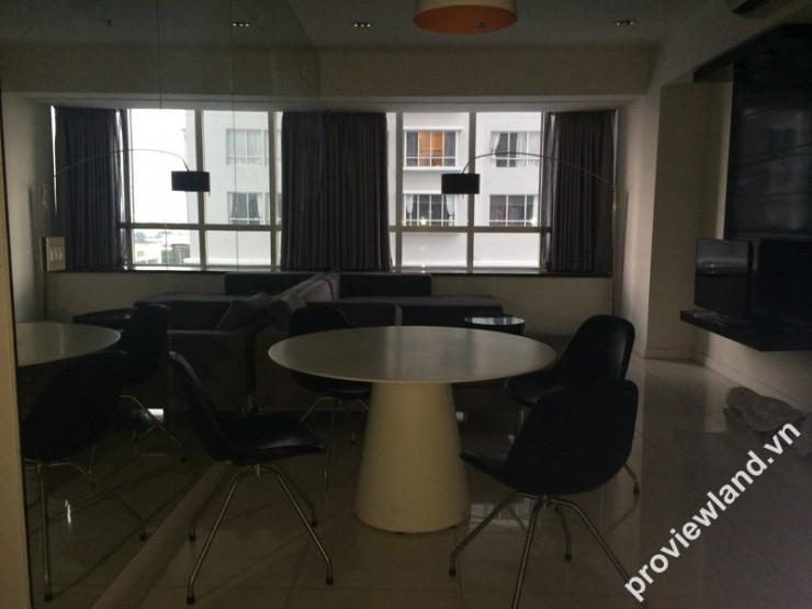 Apartment-in-Sunrise-City-for-rent-138sqm-3-bedrooms-2