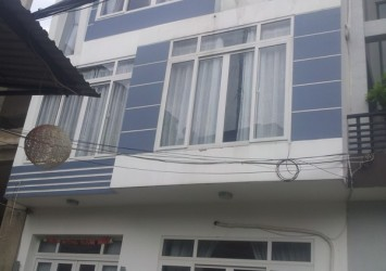 House for rent in District 2 in front of Tong Huu Dinh Street