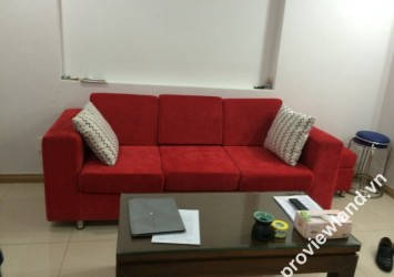 Apartment for rent in BMC Tower with 2 bedrooms