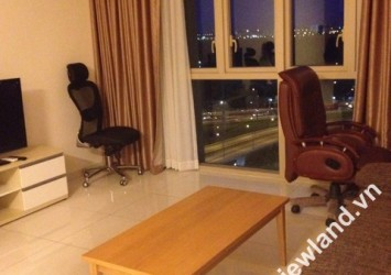 Apartment in The Vista with 3 bedrooms luxury furniture for rent
