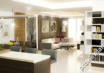 Apartment in Tropic Garden for rent 3 bedrooms