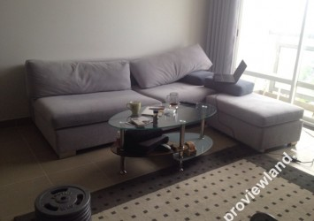 Apartment in Horizon Tower for rent 1 bedroom fully furnished