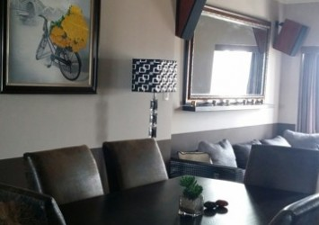 Serviced apartment for rent EdenRoc on Tang Bat Ho Street