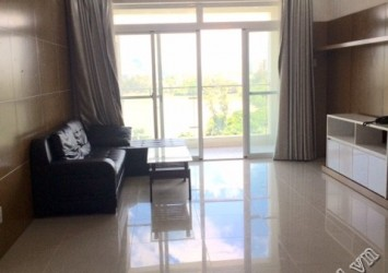 Apartment in Riverside Residence for rent 3 bedrooms