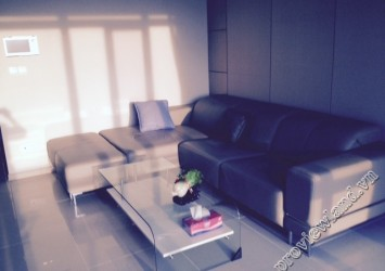 Apartment in Imperia An Phu for rent 2 bedrooms 2wcs