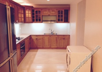 Penthouse Apartment in Saigon Pavillon for rent 4 bedrooms