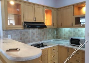 Apartment in Sky Garden 3 for rent low floor 71sqm 2 bedrooms