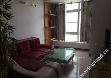 Apartment in Sky Garden 3 for rent 2 bedrooms 74sqm high floor