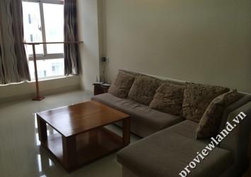 Sky Garden Apartment for rent 68sqm 2 bedrooms high floor