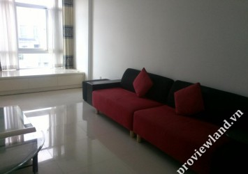 Apartment in Sky Garden 3 for rent 56sqm 1 bedroom