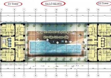 Apartment in Cantavil Premier for sale 136sqm 3 bedrooms
