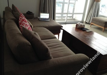 Apartment for rent in Horizon Tower 112 sqm 2 bedrooms