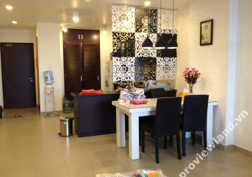 Apartment in Horizon Tower for rent 105sqm 2 bedrooms