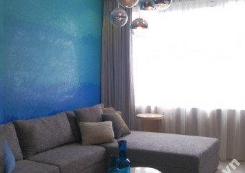Apartment for rent in Tropic Garden area of 88m2