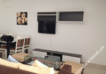 International Plaza apartment for rent with 1 bedroom fully furnished