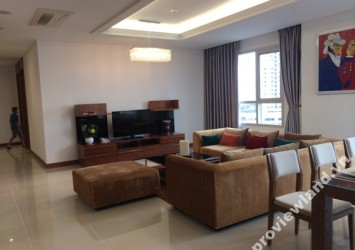 Xi Riverview apartment for rent with 3 bedroom