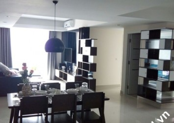 Apartment for rent in the Vista 3 bedrooms