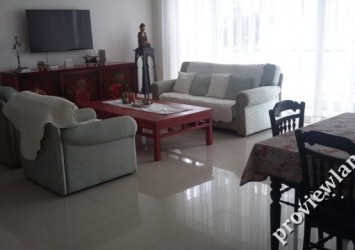 Apartment in The Estella for rent 3 bedrooms pool view