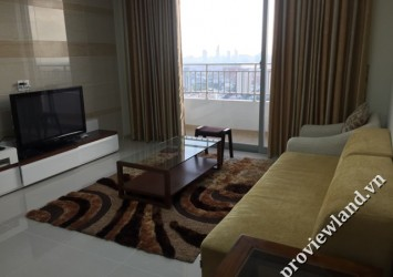 Apartment in Cantavil Premier for rent 110sqm 3 bedrooms District 1 view