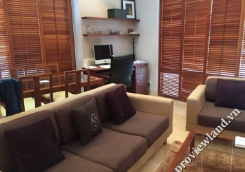 Apartment 104sqm 2 bedrooms in Avalon Saigon for rent