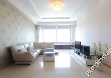 Apartment in Saigon Pearl for sale 130 sqm 3 bedrooms