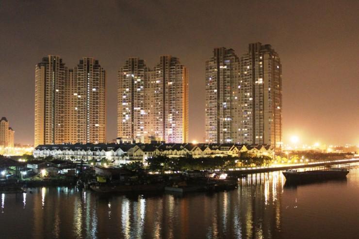 Saigon-Pearl