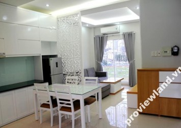 Serviced Apartments for rent in Dinh Tien Hoang street