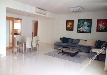 Apartment for rent in The Vista floor area of 175m2