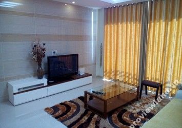 Cantavil Premier apartment for rent 3 bedrooms 29th floor