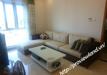 Apartment for rent in Saigon Pavillon 2 bedroom