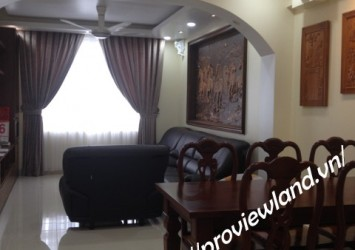Tropic Garden apartment for sale with 81 sqm and 2 bedrooom
