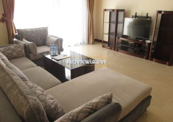 Service apartment for rent District 1