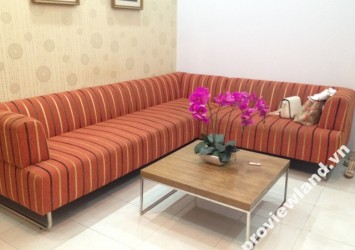 Central Garden apartment for rent 87 sqm