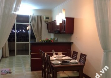Apartments for rent in An Thinh 2 bedrooms