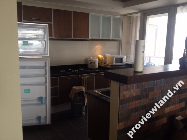 Proviewland0000000004222000 Saigon Pearl apartment for rent, 3 bedroom 121m2 city view