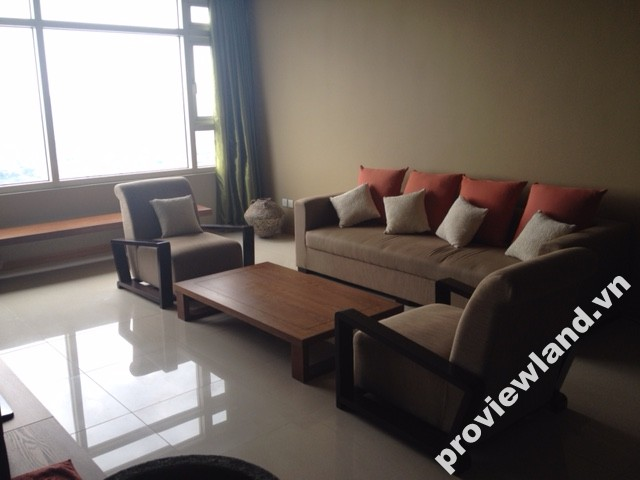 Proviewland0000000004242000 Saigon Pearl apartment for rent, 3 bedroom 121m2 city view