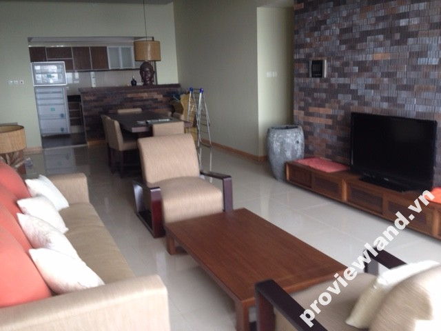 Proviewland0000000004252000 Saigon Pearl apartment for rent, 3 bedroom 121m2 city view