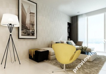 Cantavil Premier Rental Apartment 125m2 3 bedroom top floor