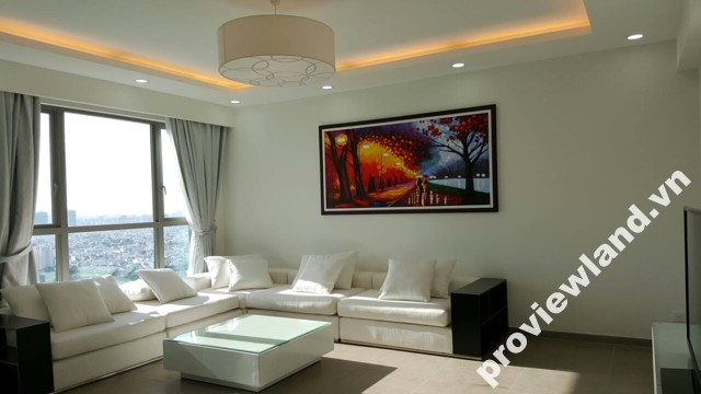 Proviewland0000000005192000 Apartment for rent in Riviera Point 147m2 3 bedrooms riverview