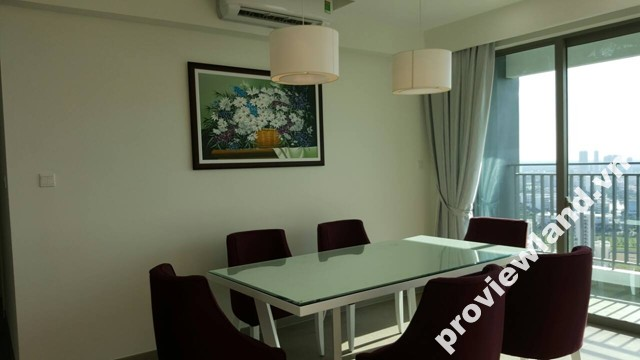 Proviewland0000000005202000 Apartment for rent in Riviera Point 147m2 3 bedrooms riverview
