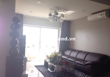 Apartments for rent in Sunrise City with fully furnished 147 sqm