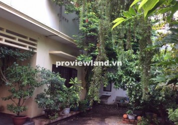 Villa for sale Binh Thanh District 402m2 4 bedrooms